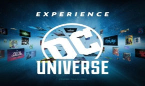 dc universe, rob kamphausen, san diego comic con 2018, interview, harley quinn, titans, young justice outsiders, dc, warner bros digital