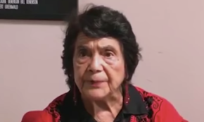 Dolores Huerta on Organizing and Action [Video]