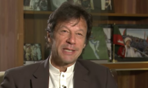 Imran Khan on US Drone Policy [Video]