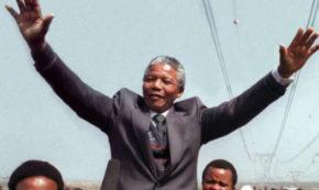 What Would Mandela Say?