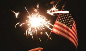 July 4. No Sermon. Just 14 Ways to Feel Better. Yes, a Real Holiday