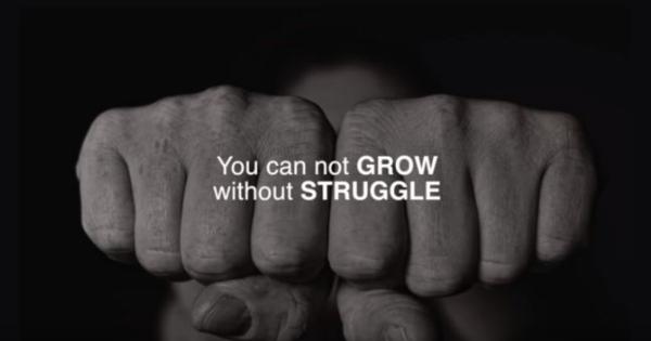 Image result for struggle makes you stronger