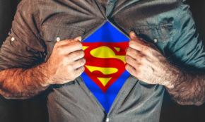 How Is a Parent Like a Superhero?