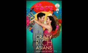 Asian Men Take Baby Steps with Crazy Rich Asians