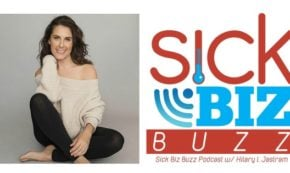 Why People Are Big, Fat Financial Liars with Lisa Chastain. Sick Biz Buzz 047