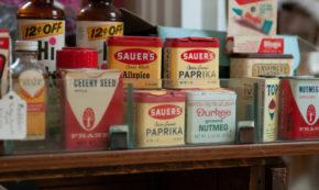 Creating Your Herbal Tool-Kit