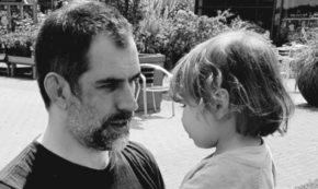 Men and Postnatal Depression [Podcast]