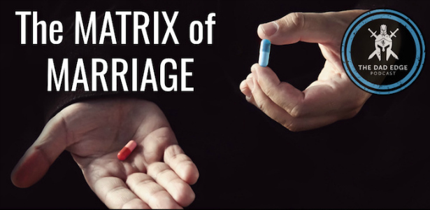The Matrix of Marriage