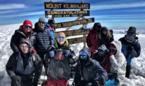 The Enormity of my Mt. Kilimanjaro Climb was More Than I Expected