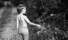 A Boy's Birthright