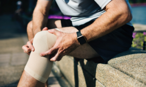 Dads in Recovery: Taking Care of YOU When You've Been Seriously Injured