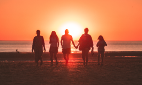 Joining a blended family with teenagers