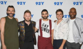 Straight Thoughts on Queer Eye
