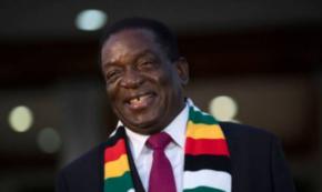 Zimbabwe: A Teachable Moment