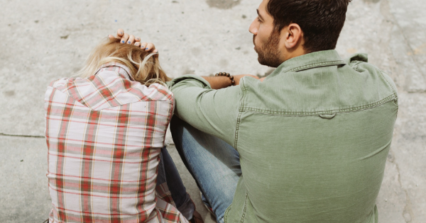Are You Sabotaging Your Relationship?