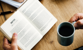 A Challenge: Create a Daily Reading Habit