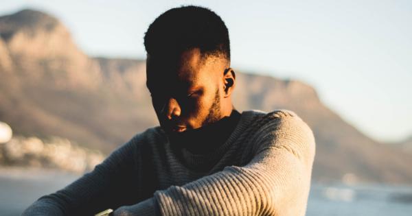 Men healing after divorce