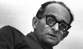 """Operation Finale"" and Justice Over Adolf Eichmann"