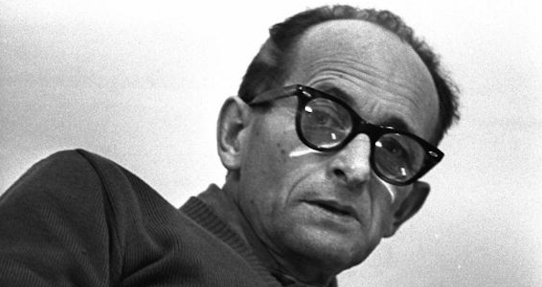 """""""Operation Finale"""" and Justice Over Adolf Eichmann"""