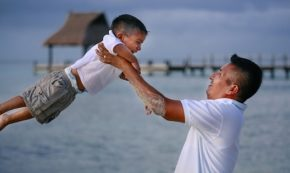 Ways to Be a Good Financial Father
