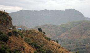 Hitch Hiking in Ethiopia – Part II