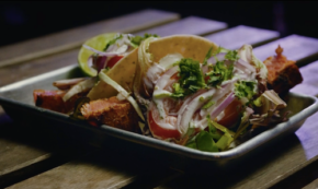 A Taco Told in Texas [Video]