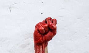 Raise Your Hand if You Have Blood on Your Hands