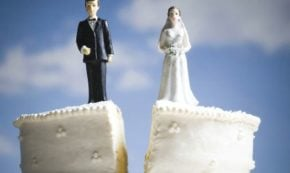 How do you divorce if counseling won't work?