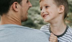 Hands-On Fatherhood is One Reason Humans Are So Successful