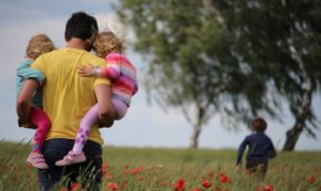I am a Christian and a Pastor… And This is Why My Children Will Grow Up Affirming