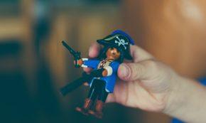 Why Do We Romanticize Pirates?