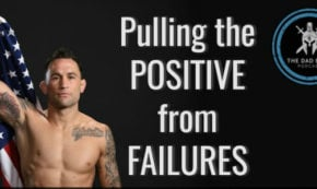 Pulling the Positive From Failures
