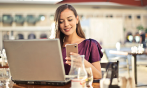 No Need for an Office: Remote Work Increasing Popularity