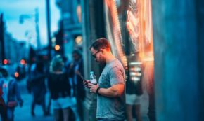 Alone With Your Phone