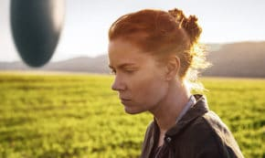 """Arrival: A Beautiful Movie, Reminding Us That """"There Are Days That Define Your Story"""""""
