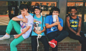 Raising Boys in Our Rape Culture (A Call for Submissions)