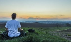 Meditation: Access to Peace Within