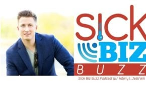 Sick Biz Buzz 021: From Heroin to Houses: Dealing with Addiction with George Beatty