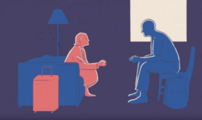 The Worst and Best Ways to Tell Someone It's Over [Video]