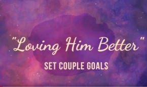 Setting Goals Together as a Couple