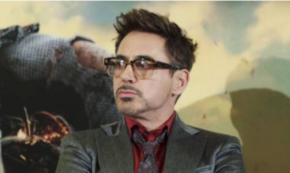 3 Steps You Can Take to Have the Confidence of Tony Stark