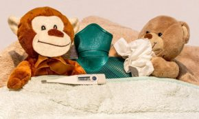 Beat Kindergarten Colds: 3 Strategies For Dads and Kids