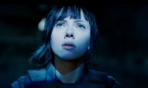 Ghost in the Shell: It's Scarlett Johansson's Movie, with Surprise and Action