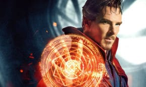 Dr. Strange: A Movie That Asks Us to See Infinite Possibility in Ourselves