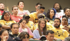 The Fight for Affordable Housing in California [Video]