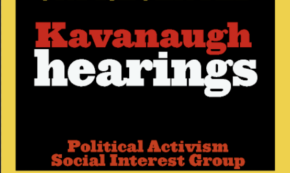 Racial Profiling, 9-11, and Roe v. Wade: The Kavanaugh Hearings (An Invitation and Call for Submissions)