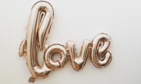 100 Words on Love