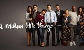 a million little things, tv show, drama, pilot, review, abc