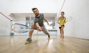 Racquetball in the Summer Olympics: Is There Hope?