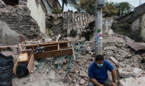 10 Cosas que Saber Para Ayudar a Víctimas de Huracanes y Terremotos
